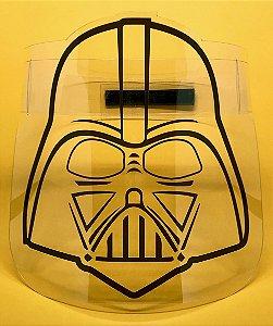 Protetor Facial adulto - SW.Darth 2
