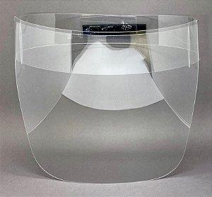 Protetor Facial Infantil - Cristal