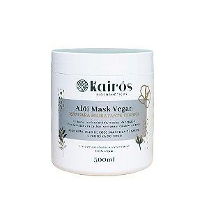 Máscara Hidratante - Alói Mask Vegan 500ml