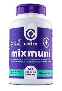 Mixmuni – 1 unidade