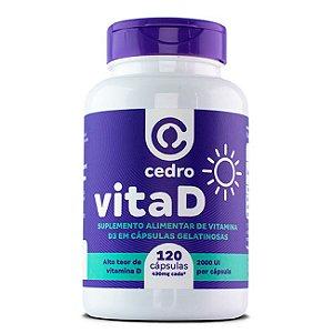 VitaD – 1 unidade