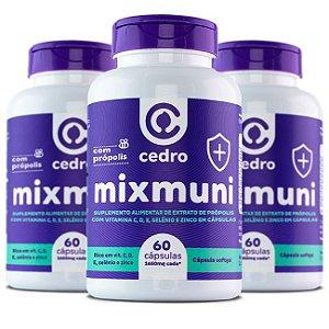 Mixmuni – 3 unidades