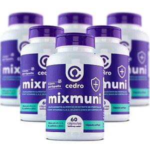Mixmuni – 6 unidades