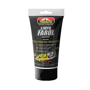 Limpa Farol - Bisnaga