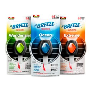 Odorizande Breeze Sensations