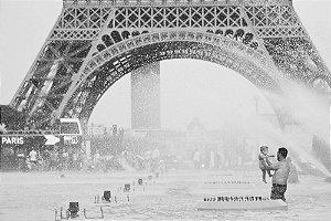 """FOTOGRAFIA 09 - """"Era uma vez em Paris"""""""