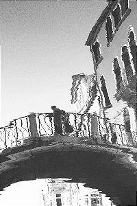 """FOTOGRAFIA 15 - """"Refletindo em Veneza"""""""