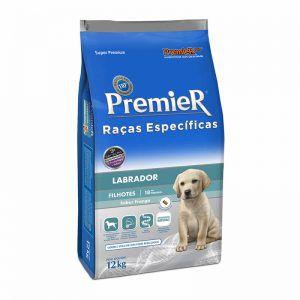 Ração Premier Pet Raças Específicas Labrador Filhote 12kg