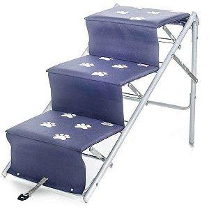 Escada ou Rampa Tubline One - Azul
