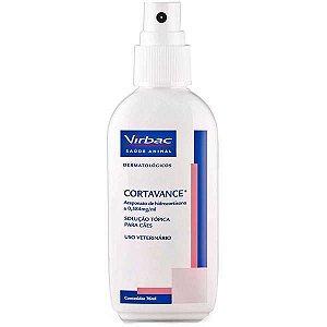 Anti-Inflamatório Virbac Cortavance Spray - 76 mL