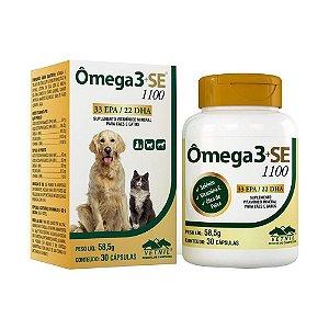Omega 3 Se Vetnil