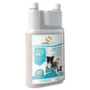 Peróxi Pet Spray 1litro– Seringal