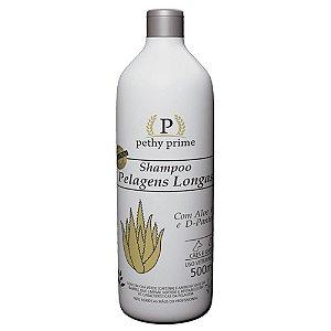 Shampoo Pelos Longos