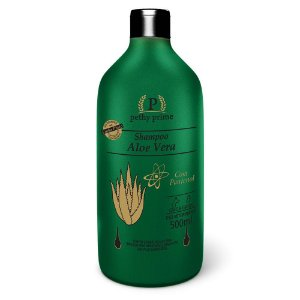 Shampoo Aloe Vera
