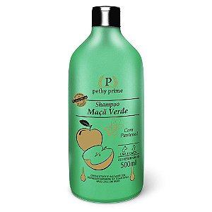 Shampoo Maçã Verde