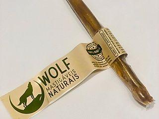 Vergalho bovino 100% Natural Wolf Mastigáveis