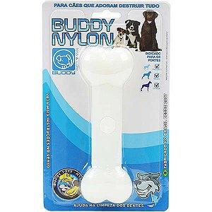 Brinquedo Buddy Toys Osso de Nylon - Osso de Nylon