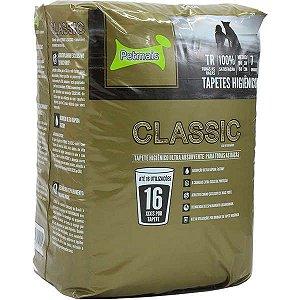 Tapete Higiênico Petmais Classic Super Premium 85 x 60