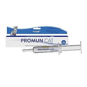 Suplemento Vitamínico Organnact Promun Cat Pasta – 30g