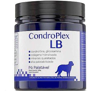Suplemento Alimentar Avert Condroplex LB em pó