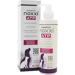 Shampoo Noxxi ATP Avert para Cães e Gatos