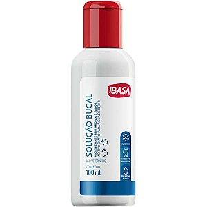 Solução de Higiene Bucal Ibasa