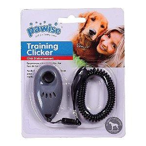 Clicker Para Adestramento De Cachorro Pawise