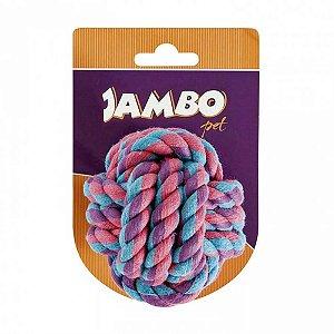 Bola de Corda Jambo Resistente
