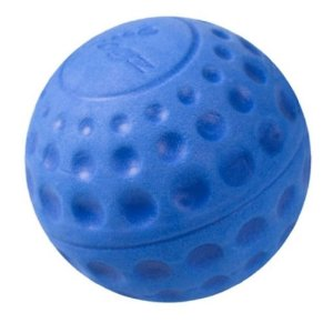 Brinquedo Rogz Bola Asteroidz Azul