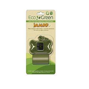 Kit Higiene BIO Eco Green para Coleiras (cata caca)