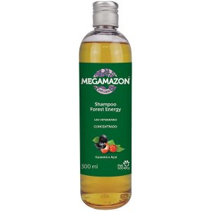 Shampoo Megamazon Forest Energy Guaraná e Açaí 500ml