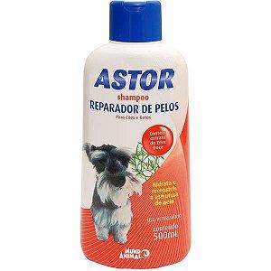 Astor Reparador de Pelos para Cães - 500 mL