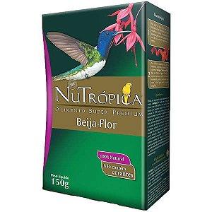 Ração Nutrópica Néctar para Beija-Flor 150g