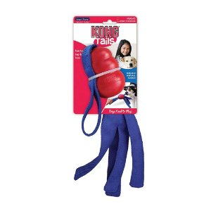 Brinquedo Cães Kong Tails Large Grande