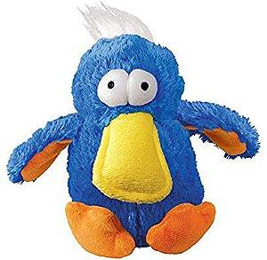 BRINQUEDO PELÚCIA KONG DODO BIRDS BLUE