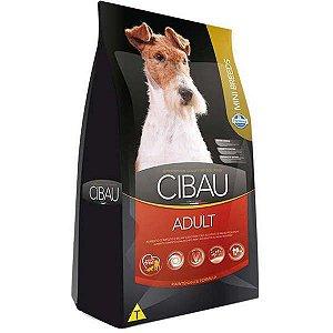 Ração Farmina Cibau Adult para Cães Adultos de Raças Pequenas