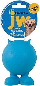 Brinquedo JW Bad Cuz - Azul