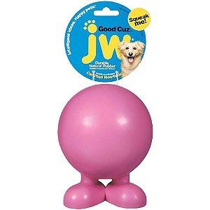 Brinquedo JW Good Cruz - Rosa