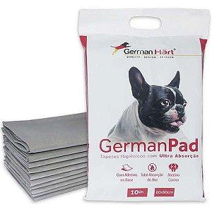 Tapete Higiênico GermanHart GermanPad 50 Folhas