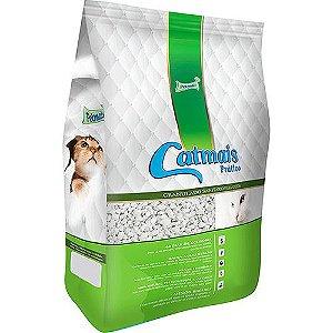 Granulado Sanitário Perfumado Petmais Catmais Prático Vert 7,2 kg