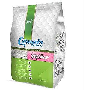 Granulado Sanitário Perfumado Petmais Catmais Prático Mimo 1,8kg