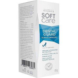 Dental Guard Soft Care Suave Abrasão 85g