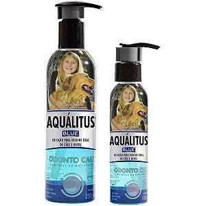 Higienizante Bucal Inovet Aqualitus