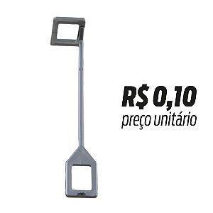 Pino Interligador Quadrado Grafite pacote c/ 500pçs