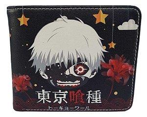 Carteira Porta Cédulas Tokyo Ghoul