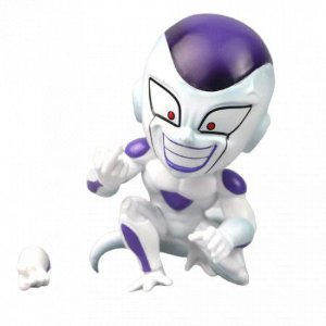 Action Figure Perfect Freeza Dragon Ball Z