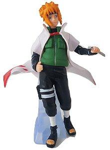 Action Figure Minato Namikaze - Naruto Shippuden - 13 cm