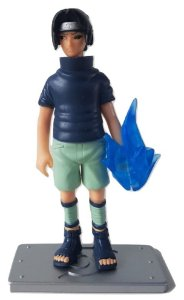 Action Figure Sasuke Uchiha Naruto