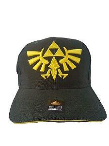Boné Zelda Aba Curva