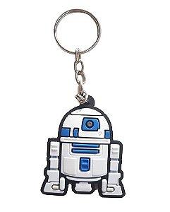 Chaveiro Star Wars R2D2